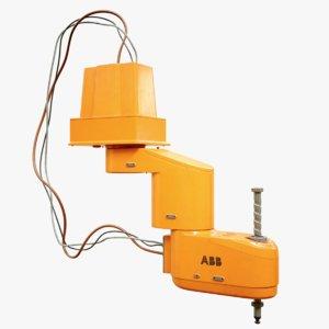 3D model quads 910 inv