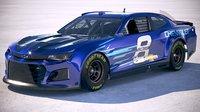 NASCAR Chevrolet Camaro 2018