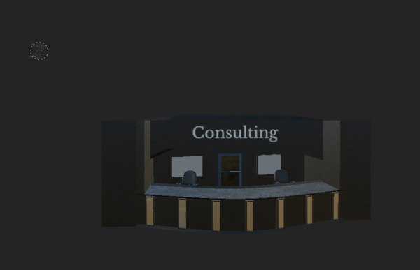 consulting model