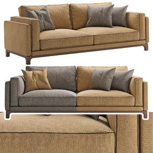 sofa time model