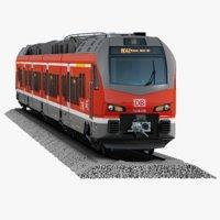 Stadler FLIRT 3 DB Regio NRW