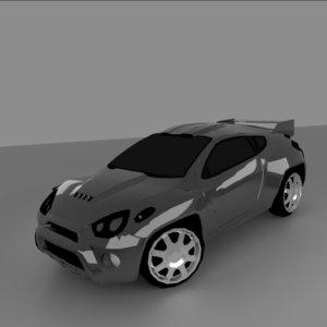 toyota rsc model