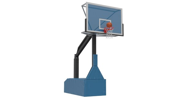 sports modeled ball 3D model