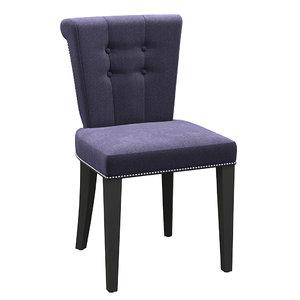dining chair key largo model