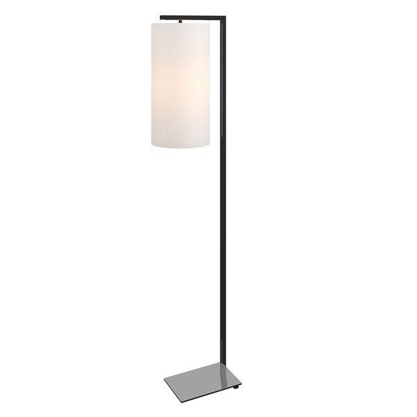 boston floor lamp romi 3D