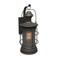 outdoor lantern sconce model