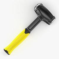 3D hammer