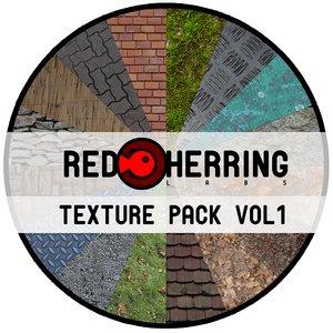 RHL Texture Pack Vol1