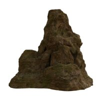 Rock High-Poly X1-0003