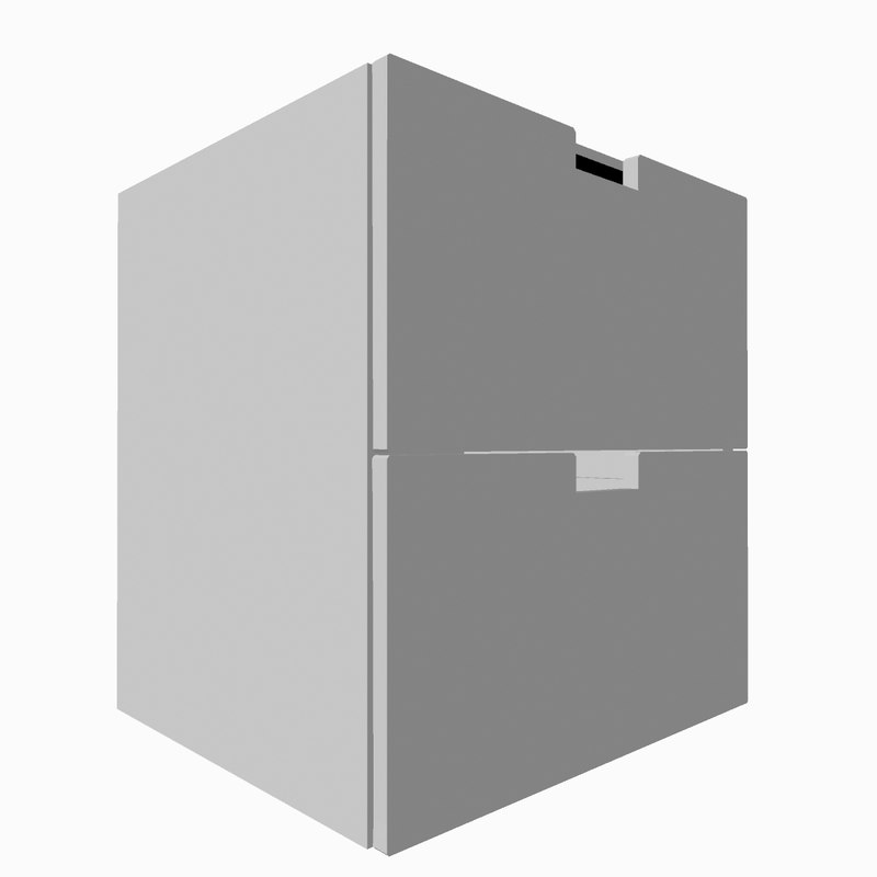 ikea nordli chest drawers model