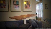 Wooden Shelf with 4K Textures
