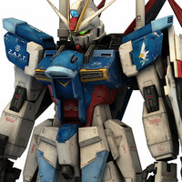 ZGMF-X56S Force/Sword Impulse Gundam