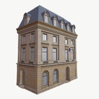 Building Neoclassical