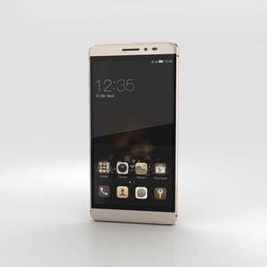 3D coolpad royal gold