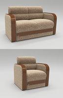 Dodge sofa