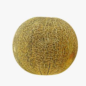 melon green model