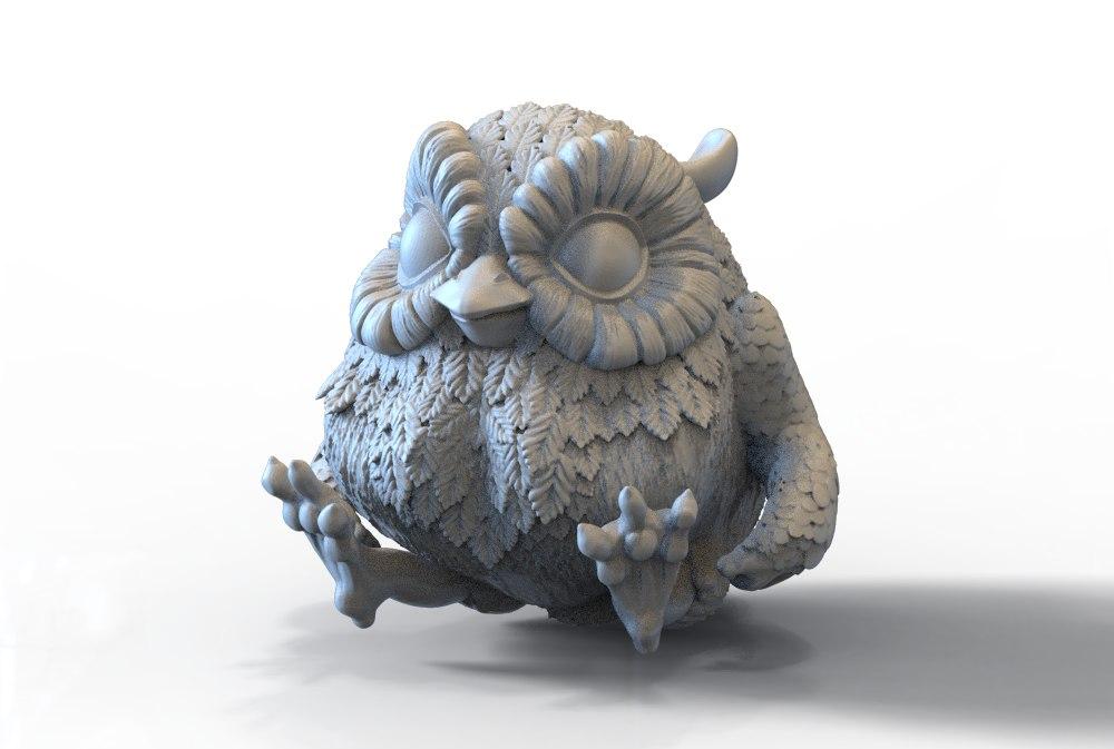 art sculpture 3D