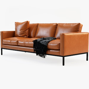 florence knoll relax 3D