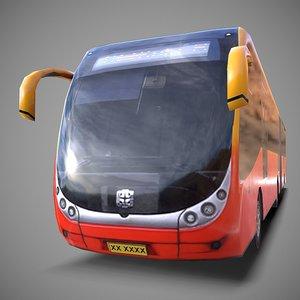 bus type2 model