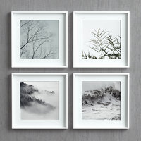 Picture Frames Set -44