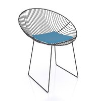 Outdoor chair - Wire