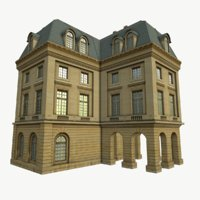 Building Neoclassical v4