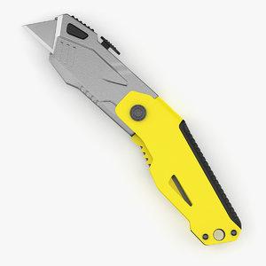 hand tools 3D model