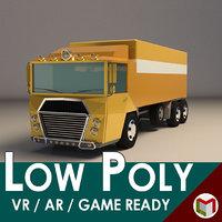 blender virtual reality 3D