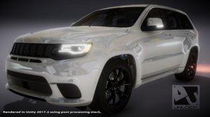 3D sports vehicle