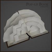 Popup Book
