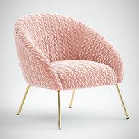 3D model anthropologie armchair