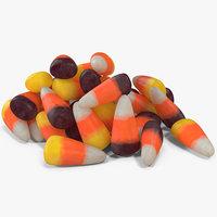 candy corn 5 model
