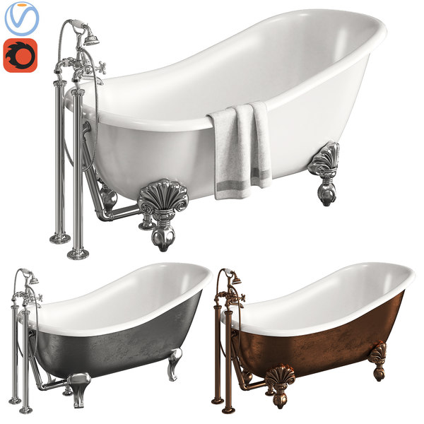 3D bathroom devon regina