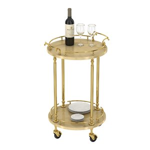 bar cart aldo tura 3D