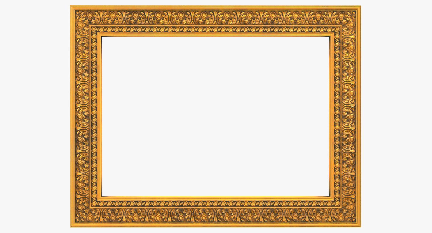 frame picture model