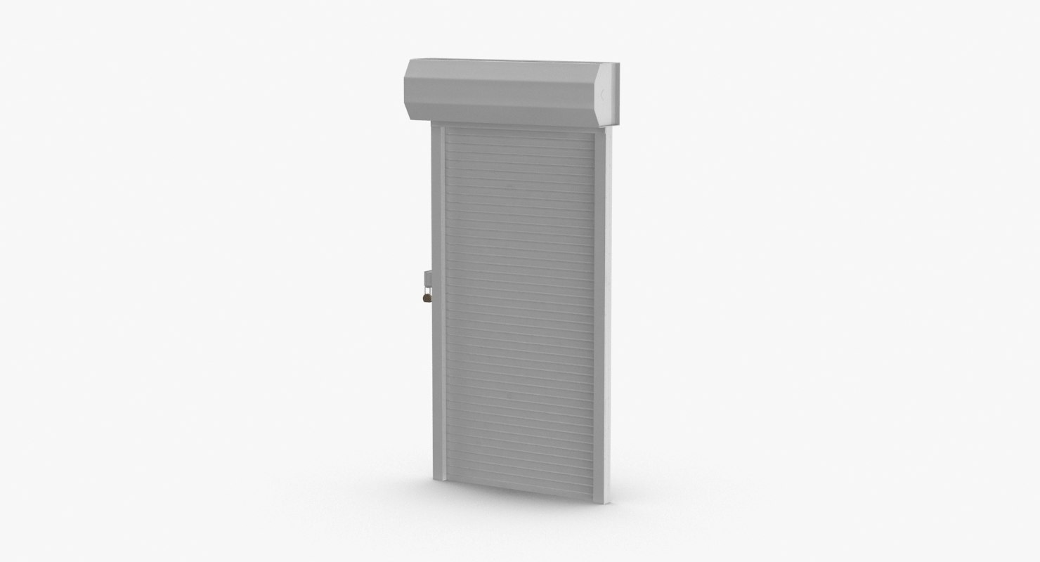 storefront-rolling-gate---gate-01-clean model