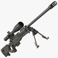 L96A1(338 Lapua Magnum) 02