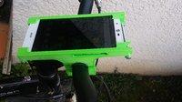 phone bike model