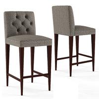 3D tosconova tuscany stool