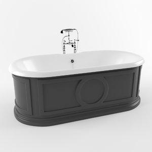 bath d capitol model