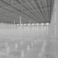 Base Warehouse Interor 57