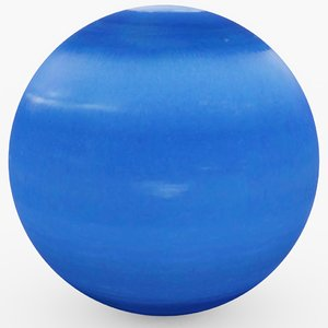 planet nasa 3D