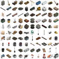 Constructions Pack