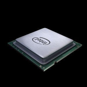3D intel chip