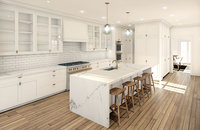 Shaker Cabinetry Families