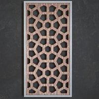 3dpanel panel 3D model