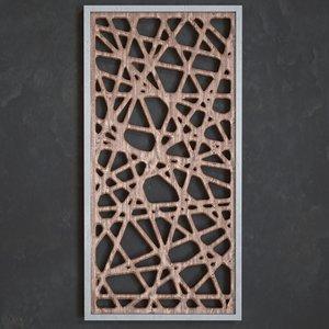 3dpanel panel model