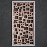3D 3dpanel panel
