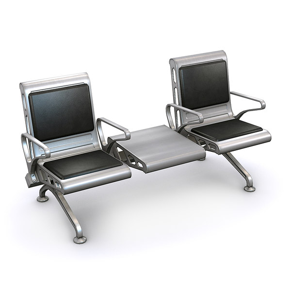 beam seating 3D