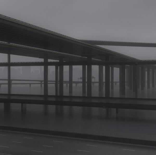 freeway 3D